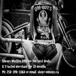 Om Boys Apparel purchase on-line or at Guava Apparel in Woodgrove Centre Mall Nanaimo, BC