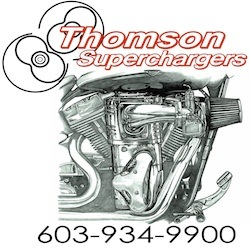 Thomson Blowers